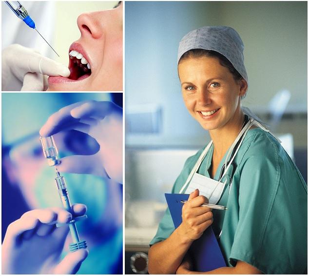 sedation, Understanding General Anesthesia and Deep Sedation in Dentistry
