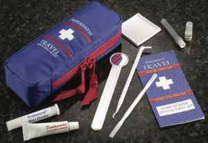 Dental First Aid Set -- dental clinic in Mississauga