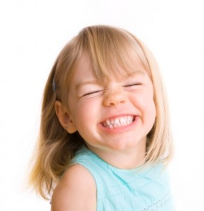 beautiful smile -- children dentist Mississauga