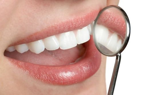 Dental Health checkup