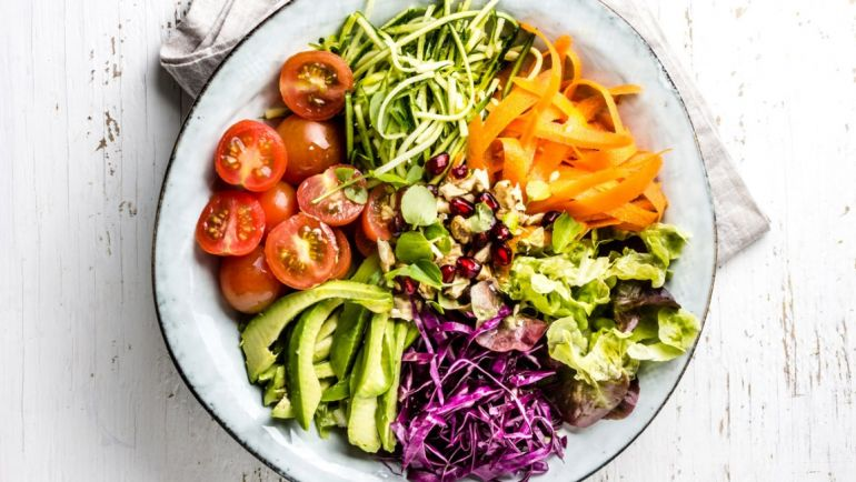 Is a Raw Food Diet Bad for My Teeth?