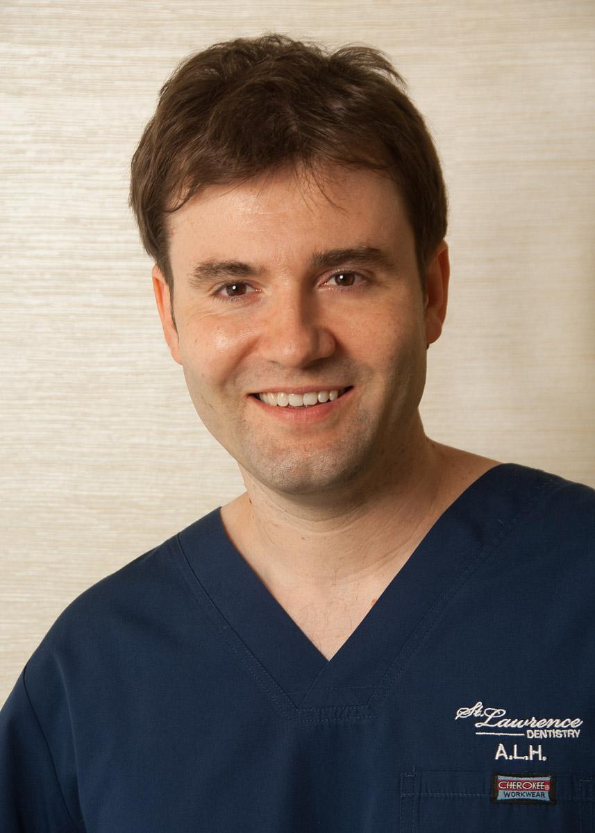 Dr. Allan L. Hawryluk
