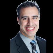 Dr. Mo Taheri