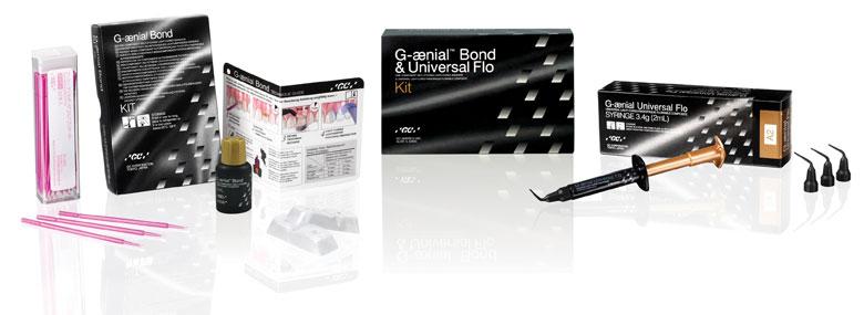 G-ænial Universal Flo composite