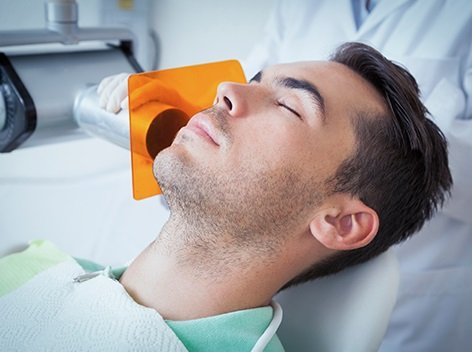 sedation dentistry mississauga