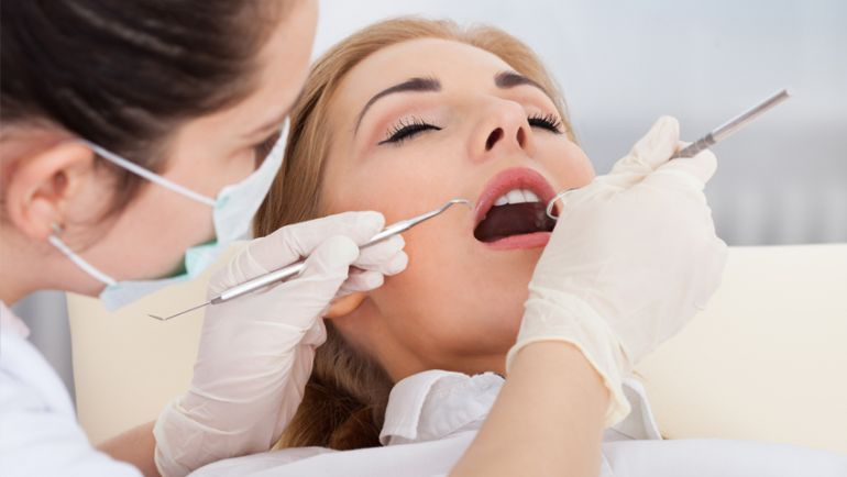 What to expect during your visit for Sedation Dentistry