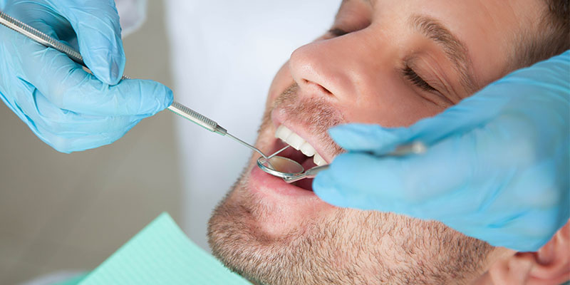 teeth cleaning mississauga
