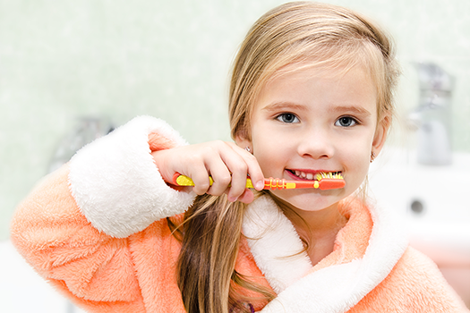 children's dentistry mississauga