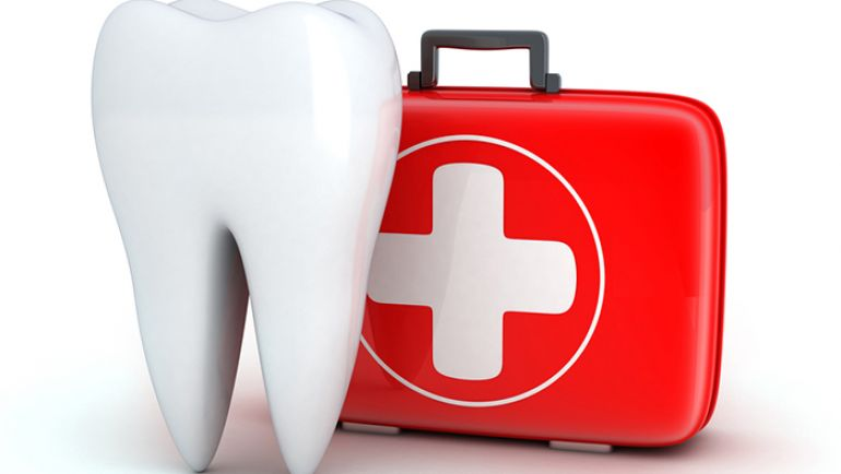 What to Do During Dental Emergencies