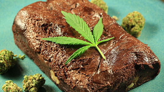 cannabis oral health