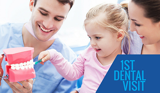 children's dentist mississauga