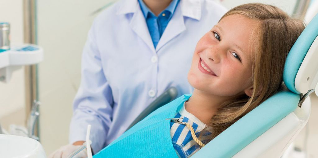 Pediatric Dentistry Ages 13+ | St  Lawrence Dentistry