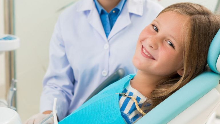Pediatric Dentistry Ages 13+