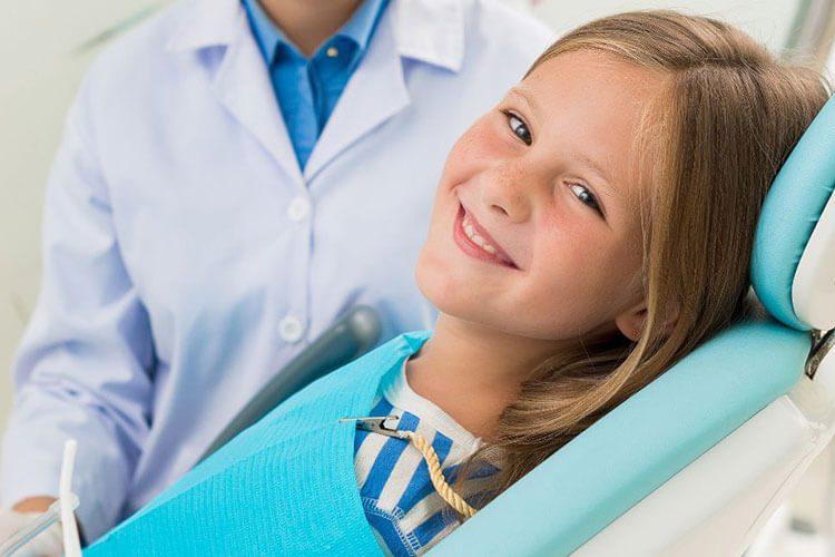 Oral Health in Adolescents