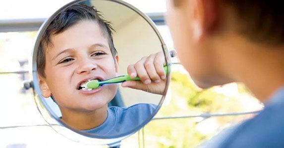 tooth talk