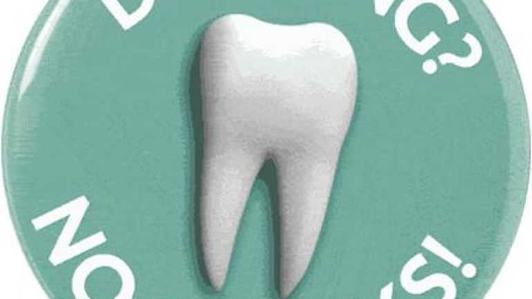 Fixing Cavities without Drilling