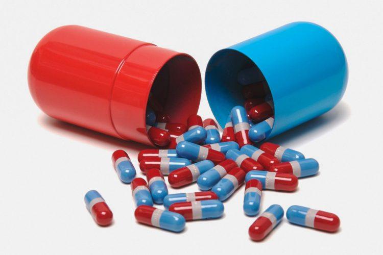 capsule pills facebook
