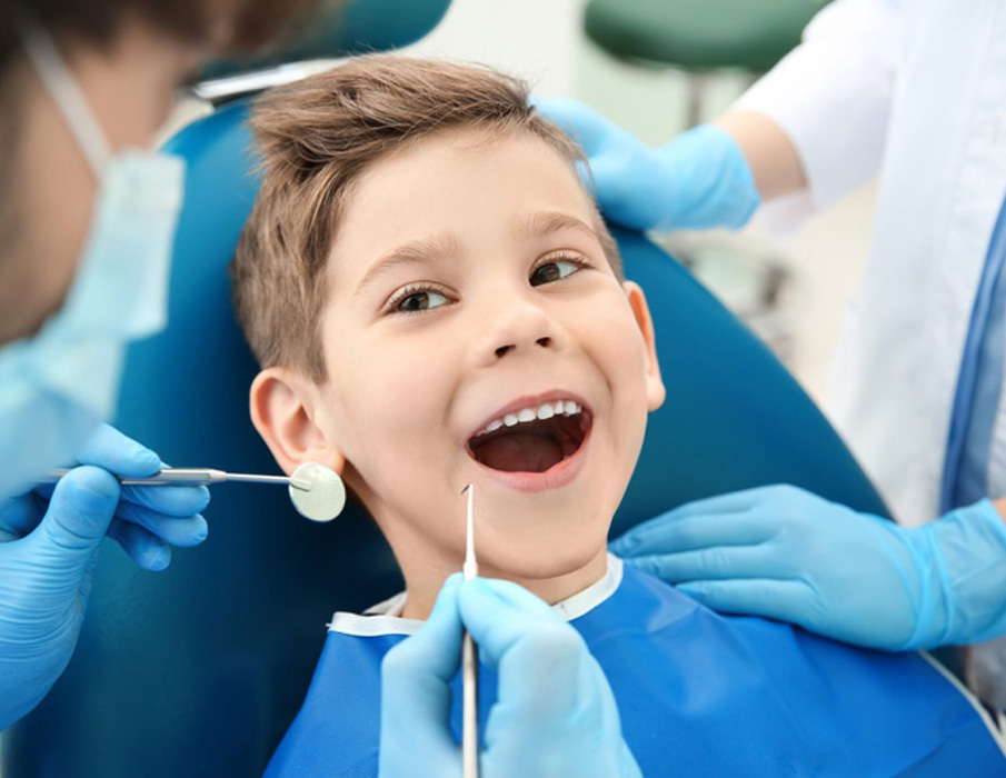 Modern Approaches to Pediatric Dentistry