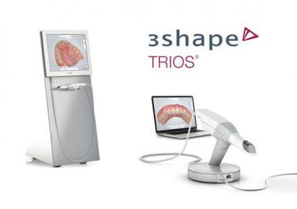 3shape-trios