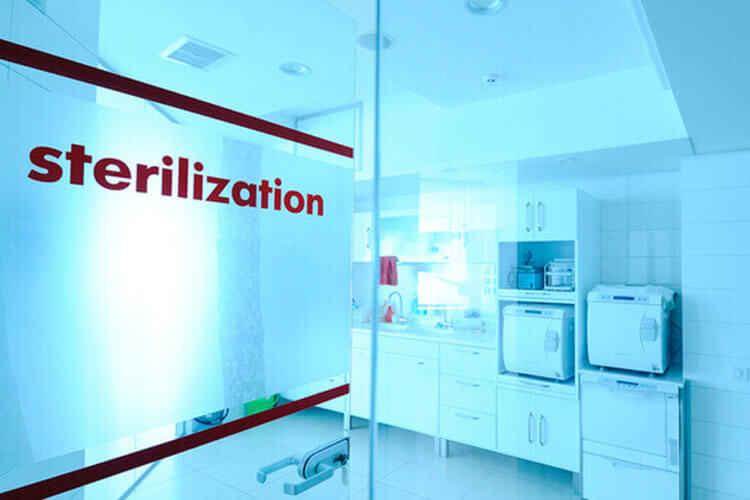 sterilisation-in-dentistry